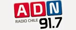 logo ADN Radio Chile