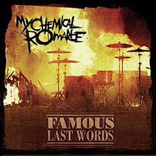 Famous Last Words Official