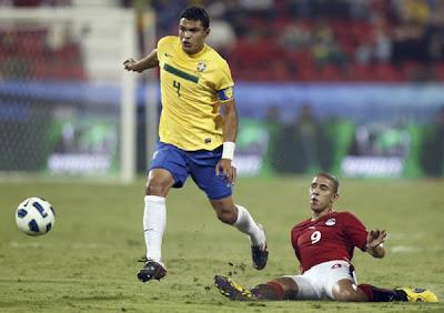 Egypt 0 - 2 Brazil (3)