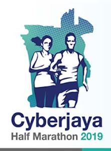 Cyberjaya Half Marathon 2019 - 21 September 2019