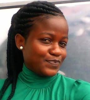 sarah kwabla