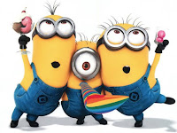 Download film Minions 3 2015 subtitle indonesia