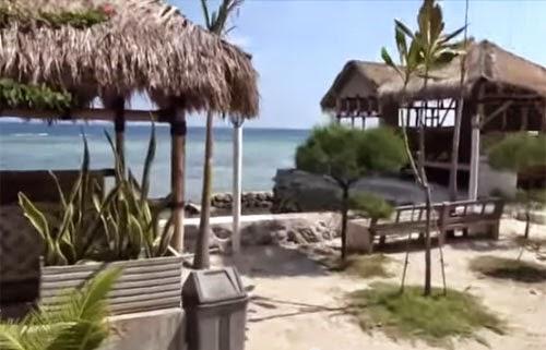 Potensi Wisata Pulau Tidung