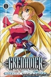 Capitulos de Grenadier: Hohoemi no Senshi Espanol Online | Grenadier: Hohoemi no Senshi Episodios!