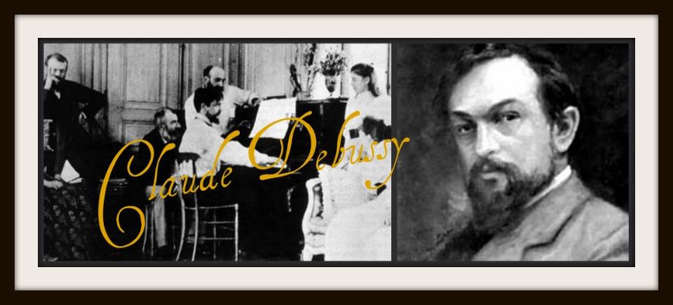 Claude Debussy, pianista