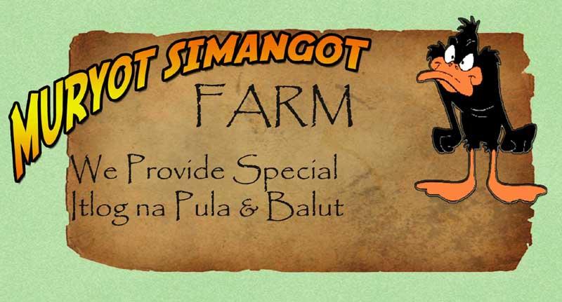 Muryot Simangot Farm