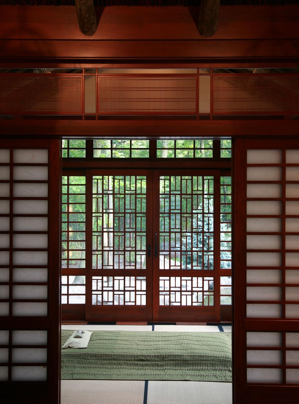 Japanese Exterior Doors 1184 x 1600