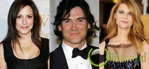 Mary Louis Parker - Billy Crudup - Claire Danes