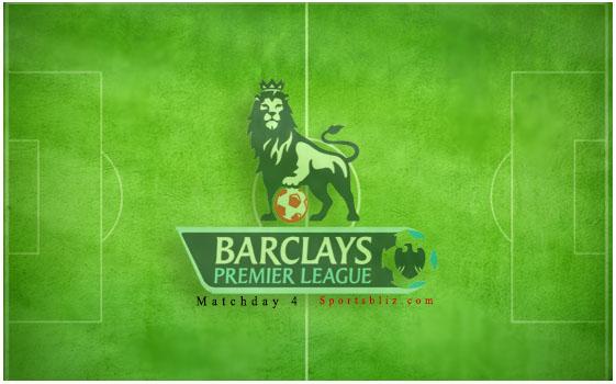 Preview Liga Inggris Sabtu 29 Agustus 2015, Matchday 4