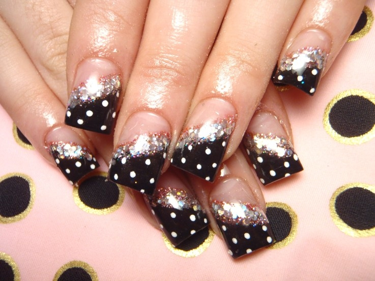 Zoe nails-Nail Art in Delhi Insight: Nail Art Designs for NewBees