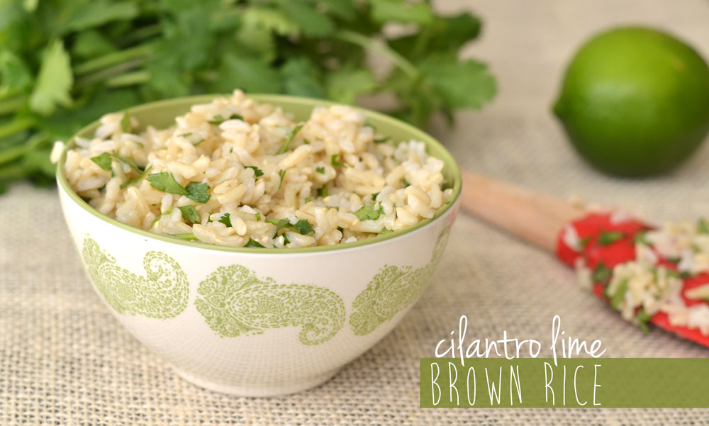 The day Chipotle started making cilantro lime BROWN rice was the best ...