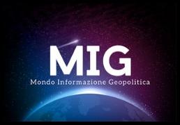 Mondo Informazione Geopolitica