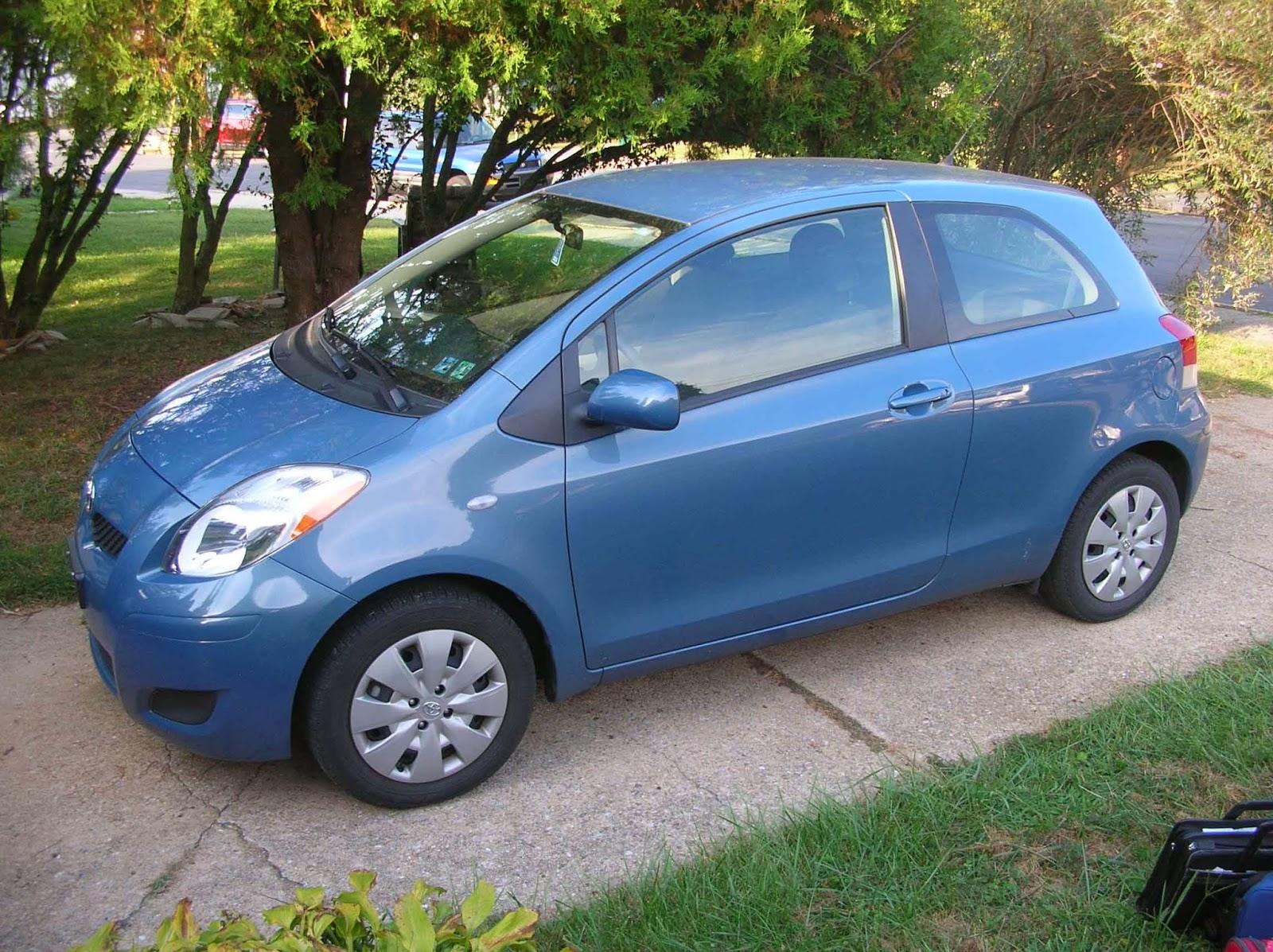 J.S. Brooks Presents: Toyota Yaris Savings on a Long Trip, More MPG