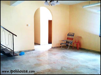 IPOH HOUSE FOR RENT (R04388)