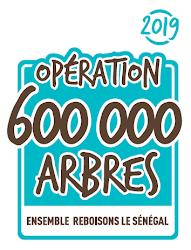 Opération 600 000 arbres