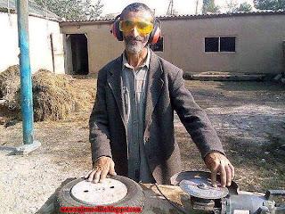 DJ seljak, dj balkan, dj krmak