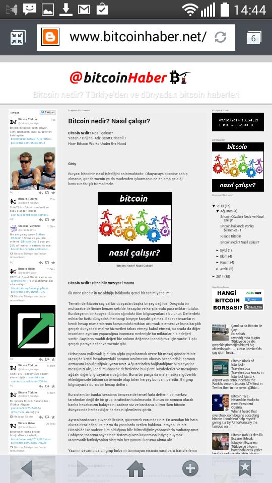 bitcoin-haber