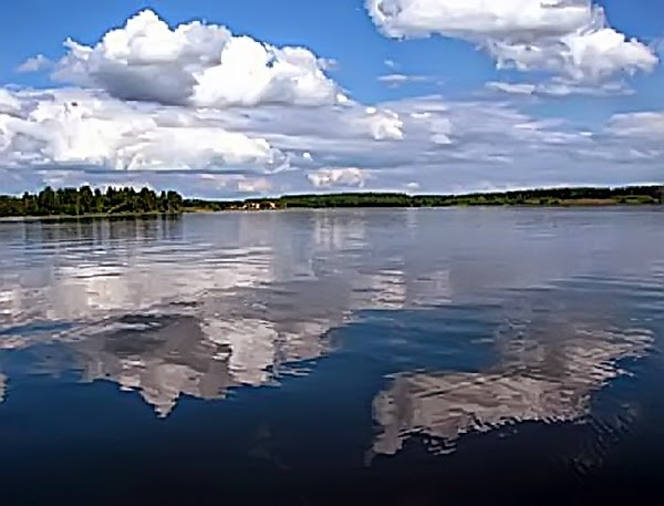 великобурлукское водохранилище рыбалка