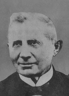 Ludwig Ingwer Nommensen Rasul Orang Batak