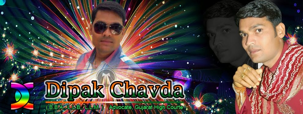 Dipak A.Chavda