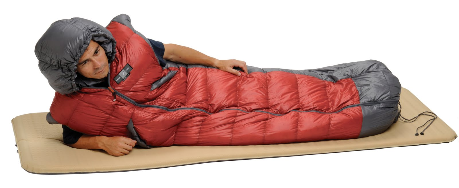 Exped Dreamwalker Sleeping Bags Reviewed In Seattle Times