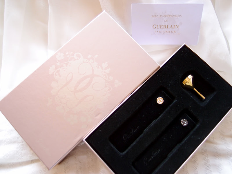 Complimentary Gift From Guerlain