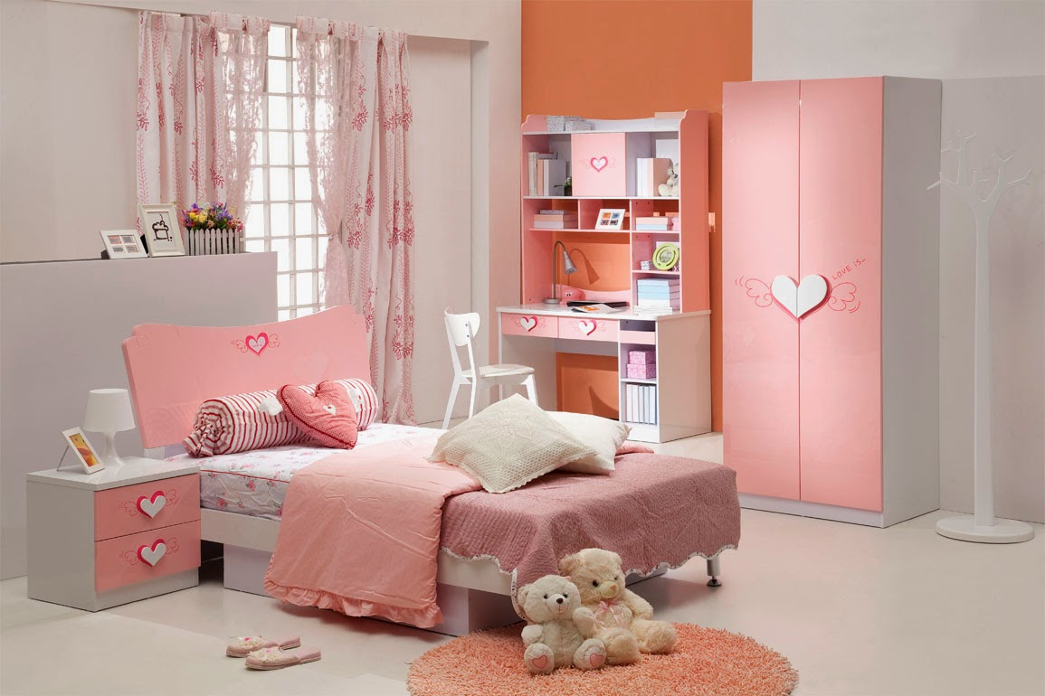 Modern And Stylish Ideas For Kids Bedrooms | Colorful Bedrooms For Small  Kids