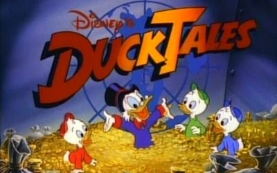 Duck Tales Hindi Episodes