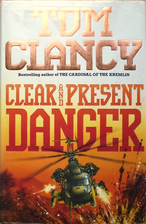 clear and present danger essay