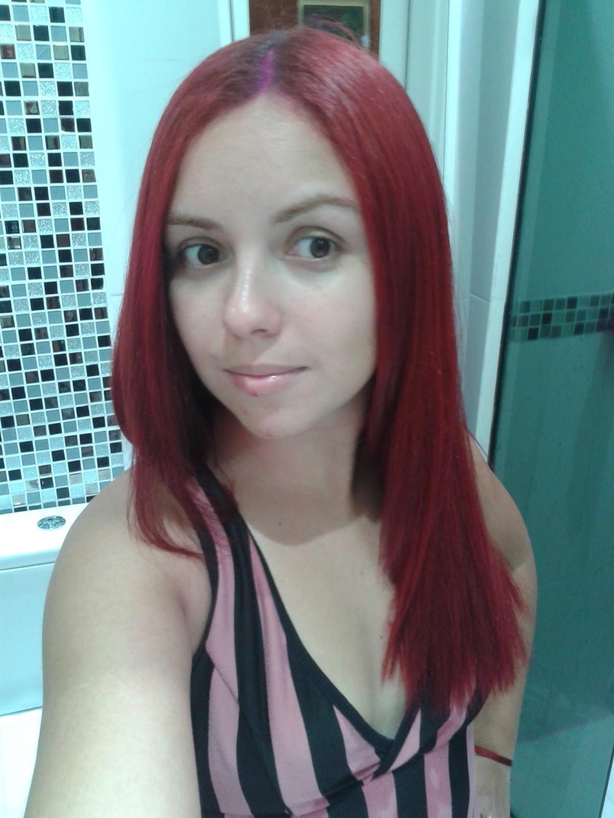 Mundo da Ny: Cabelo: Lola colors   #358B96 1200 1600