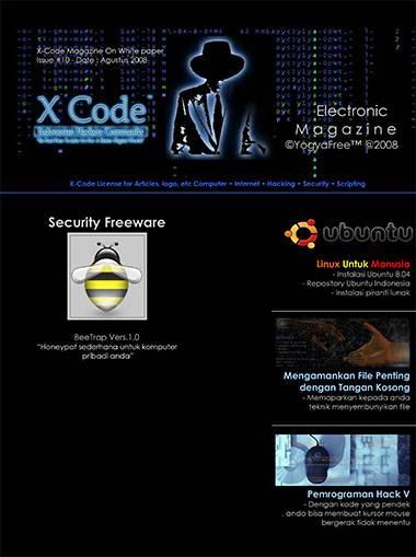 X Code Magazine Issue 10