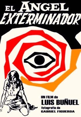 El Ángel Exterminador (1962). Película, Movie, Sinopsis, Crítica, Ficha Técnica, Poster,