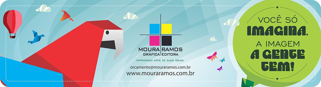 MOURA RAMOS GRÁFICA E EDITORA LTDA