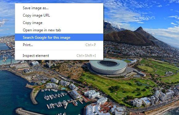 طريقة البحث عن صور مشابهة لأي صورة لديك عن طريق جوجل مع العثورعليها بأحجام مختلفة Google Image Search