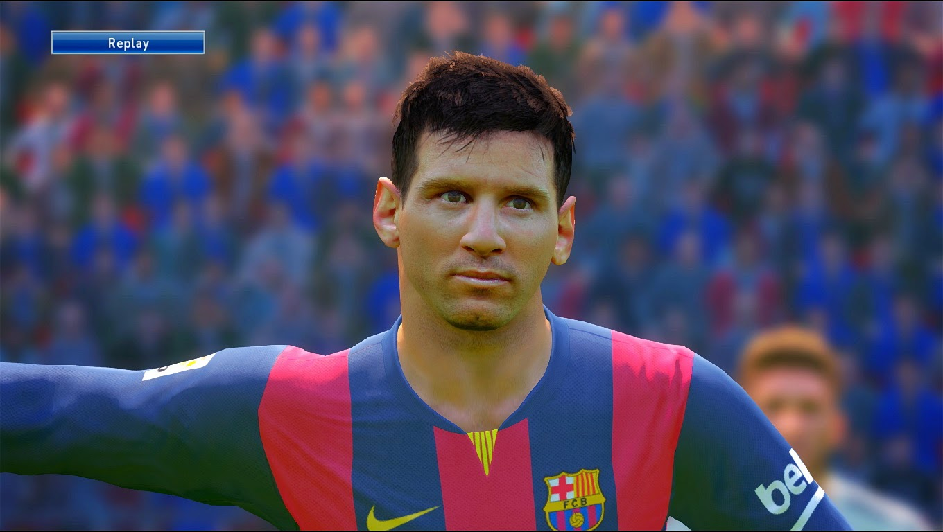 PES 2015 SUN-Patch 2015 Patch 1.0 - COMING SOON!!!