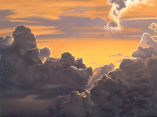 Maung Oo – Cloud Whisper