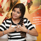 Swathi Photos at Bangaru Kodi Petta Movie Interview 109