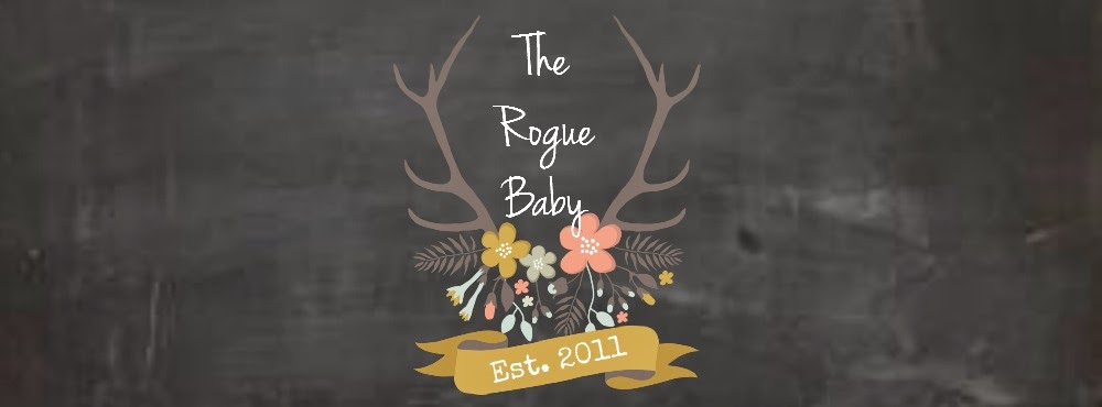 Adventures with The Rogue Baby
