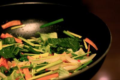 Aasialainen wokki