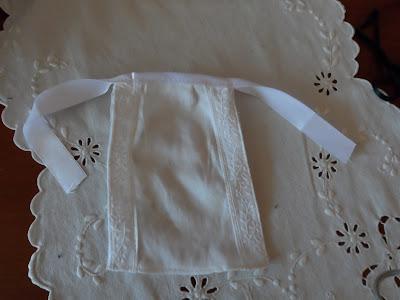 delantal conjunto baturra