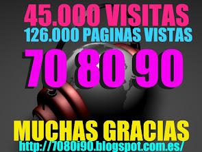 45.000 VISITAS