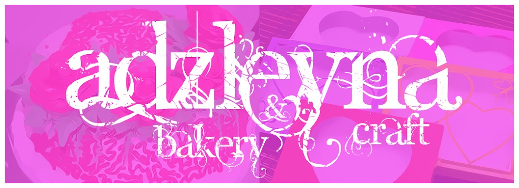 Adzleyna Bakery and Craft (ABC)