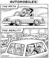 carros: mito e realidade