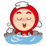 emoticones de peluche bañandose