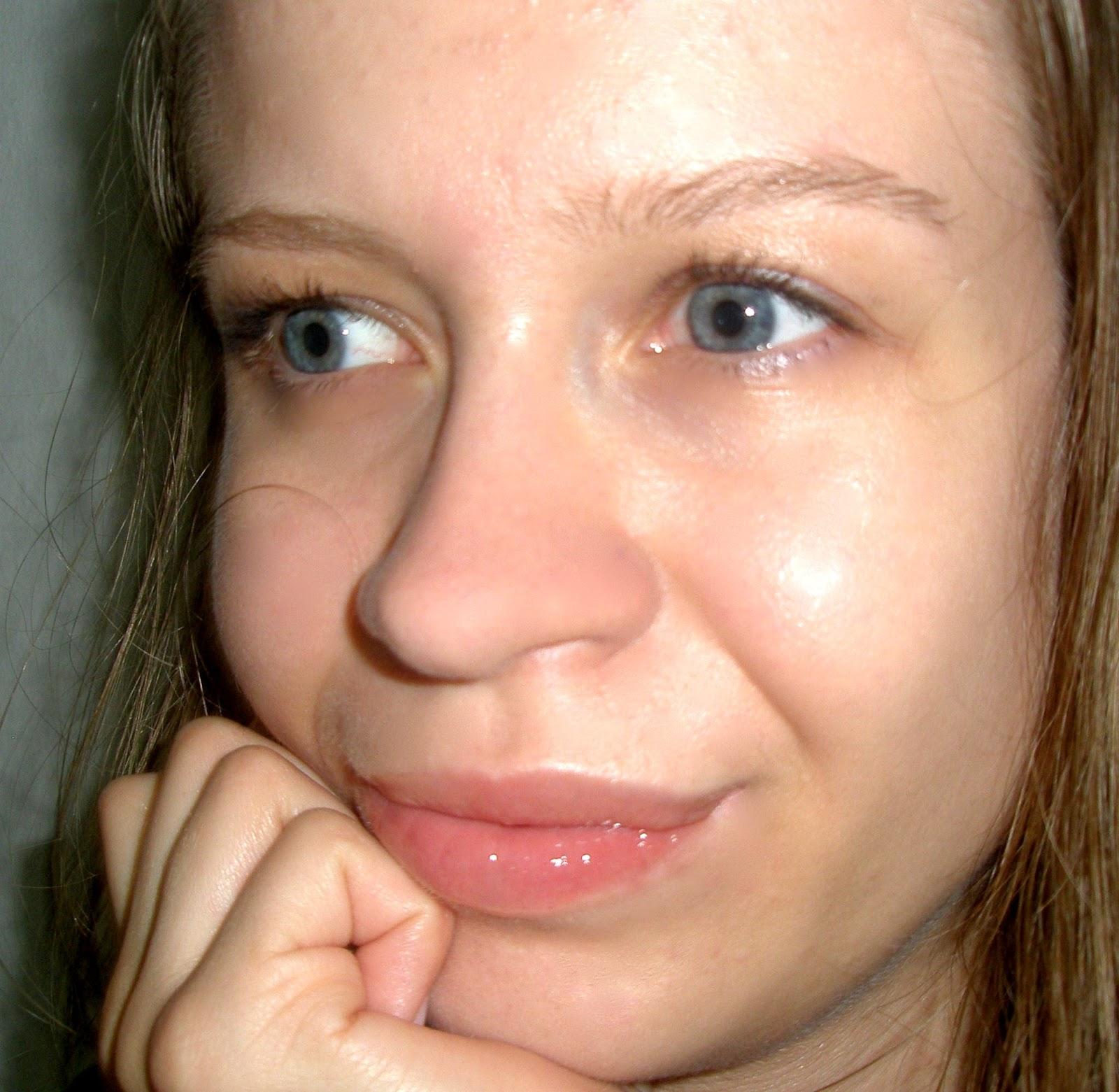 CALIFORNIA VENUS - baaardzo kosmetycznie ;): ASTOR, Skin