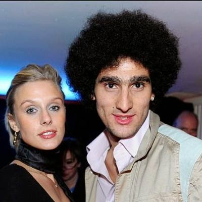 Gentlewoman Sport Manchester United Players Wife And