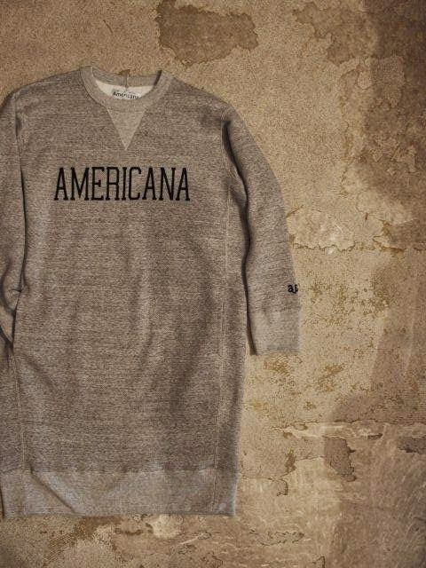 AMERICANA Fall/Winter 2014 in Stock 1 SUNRISE MARKET
