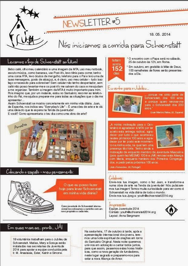 http://schoenstatt2014.org/files/6414/0043/3097/Newsletter05_portugiesisch.pdf