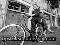 cara-edit-foto-sketsa-pensil-prewedding