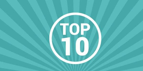 Top 10 Octubre 2015 Homo-digital